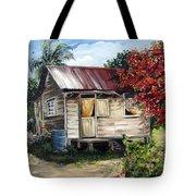 Trinidad Life 1  Tote Bag