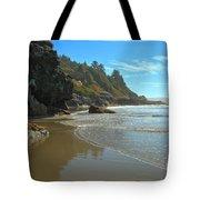 Trinidad Luffenholtz Beach Tote Bag