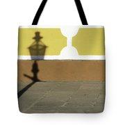 Trinidad Style Tote Bag