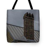 Triple Masterpiece Tote Bag