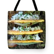 Triple Tote Bag