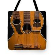 Triple-neck Instrument Tote Bag