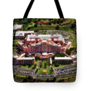 Tripler Army Medical Center - Honolulu Tote Bag