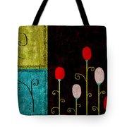 Triploflo - Original Tote Bag