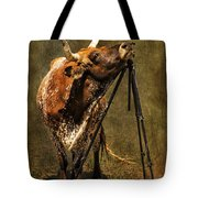 Tripods Are Our Friends Tote Bag