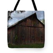 Tripp Barn Tote Bag