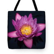 Tripple C - Color Changing Center... Tote Bag