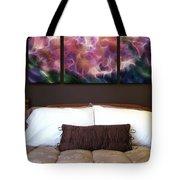 Triptych Display Sample 01 Tote Bag