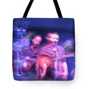 tripy photo of Dave Matthews Tote Bag