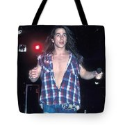 Trixter - Pete Loran Tote Bag