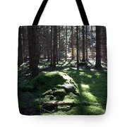 Troll's Grave Tote Bag