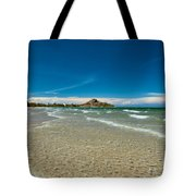 Tropical Destination Tote Bag