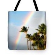 Tropical Dreamin' Tote Bag