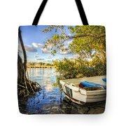Tropical Dreams Tote Bag