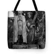 Tropical Farms 2 Tote Bag