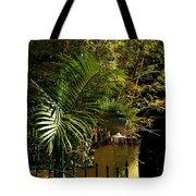 Tropical Invitation Tote Bag