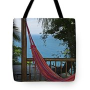 Tropical Paradise... Tote Bag