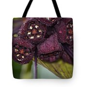 Tropical Planet - Photography By Sharon Cummings Tote Bag by Sharon Cummings