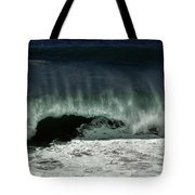 Tropical Storm Marie 1 Tote Bag