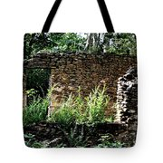 Troup Factory Tote Bag