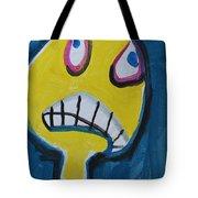 Troy Tote Bag
