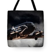 Trubute To Heroes Tote Bag