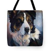 Trudy Tote Bag