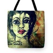 True Beauty Is Soul-deep Tote Bag