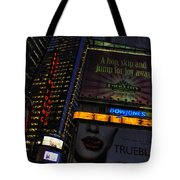 True Blood Tote Bag