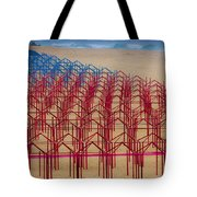 True Color Tote Bag