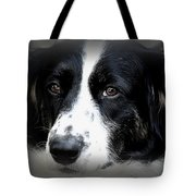 True Companion Tote Bag