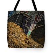 True Grit Tote Bag