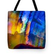 True Love Tote Bag by Omaste Witkowski