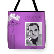 Trust In Me Tote Bag