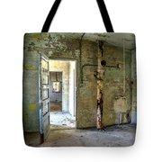 Trustees-4 Tote Bag