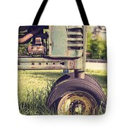 Trusty Old Workhorse Tote Bag