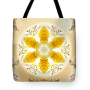 Truth Tote Bag by Alicia Kent