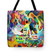 Truth For Sale N Tote Bag by David Baruch Wolk