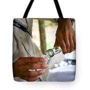 Try Some Tote Bag
