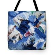Tsunami 4 Tote Bag
