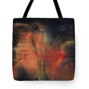 Tubulence - S03ac01 Tote Bag by Variance Collections