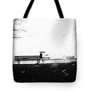 Tuesdays Plot Tote Bag