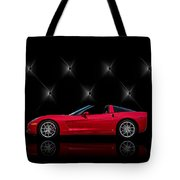 Tuff Enough Tote Bag