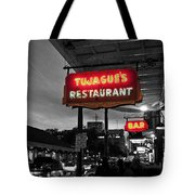 Tujague's Tote Bag