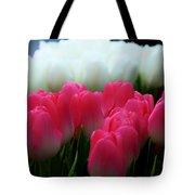 Tulip 7 Tote Bag