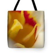 Tulip Close Up 1 Tote Bag