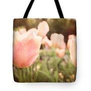 Tulip Dreams Tote Bag