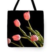 Tulip Happy Tote Bag