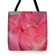 Tulip Lacery Tote Bag