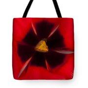 Tulip Macro 1 Tote Bag